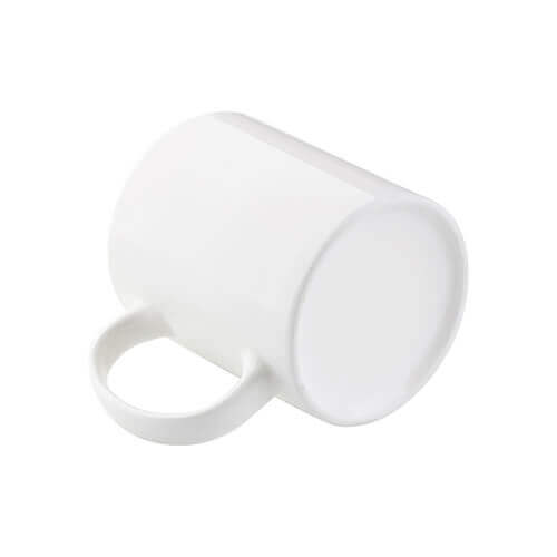 White Porcelain Mug 330 ml Sublimation Thermal Transfer