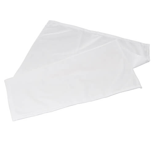 White baby blanket Sublimation Thermal Transfer
