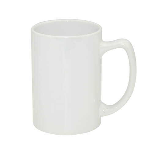 Mug MAX anse pointue 450 ml Sublimation Transfert Thermique