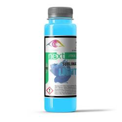 J-Teck J-Eco Nano LIGHT CYAN 100 ml Sublimacja Temotransfer