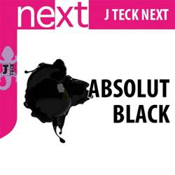 J-Teck J-Next ABSOLUT BLACK 1000 ml Sublimacja Temotransfer