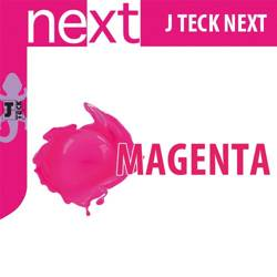 J-Teck J-Next MAGENTA 1000 ml Sublimacja Temotransfer