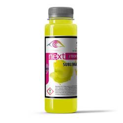 J-Teck J-Next YELLOW 100 ml Sublimacja Temotransfer