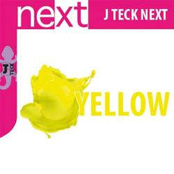 J-Teck J-Next YELLOW 1000 ml Sublimacja Temotransfer