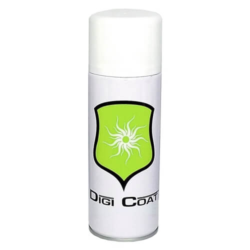 Digi Coat™ Translucent White Coating - 400 ml